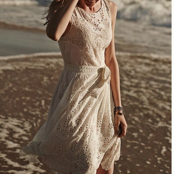 7b59b09050a4 Dresses & Skirts - Windward Dress Size P0 - from Anthropologie Store